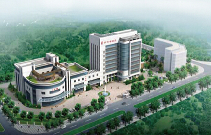 The Maternal and Child Hospital of Yongzhou City